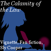 The Calamity of the Law