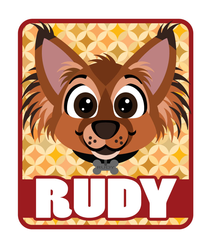 Rudy Badge