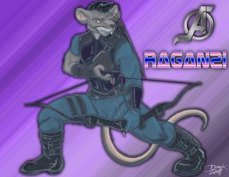 Avengers - Raganzi