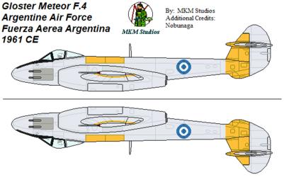 Argentine Meteor 02