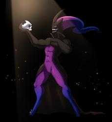 Dark Performer