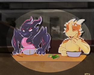 A fun soup