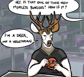 Fun Deer Facts