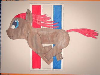 My Little Mustang
