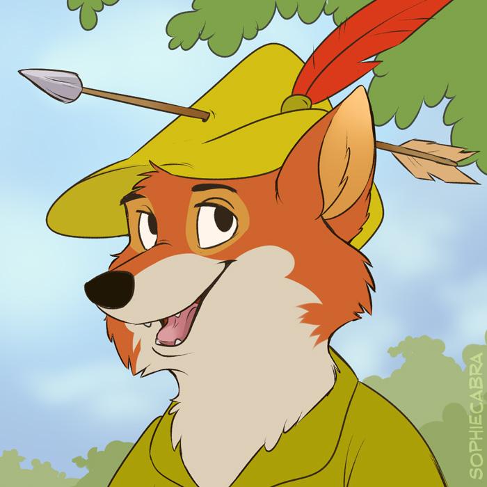 Fan Favorites - Robin Hood