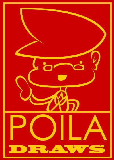 Logo - POILA DRAWS