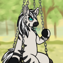 Afternoon Swing