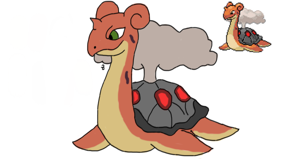 FireLapras
