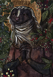 Sister Agnes of the Dogwood
