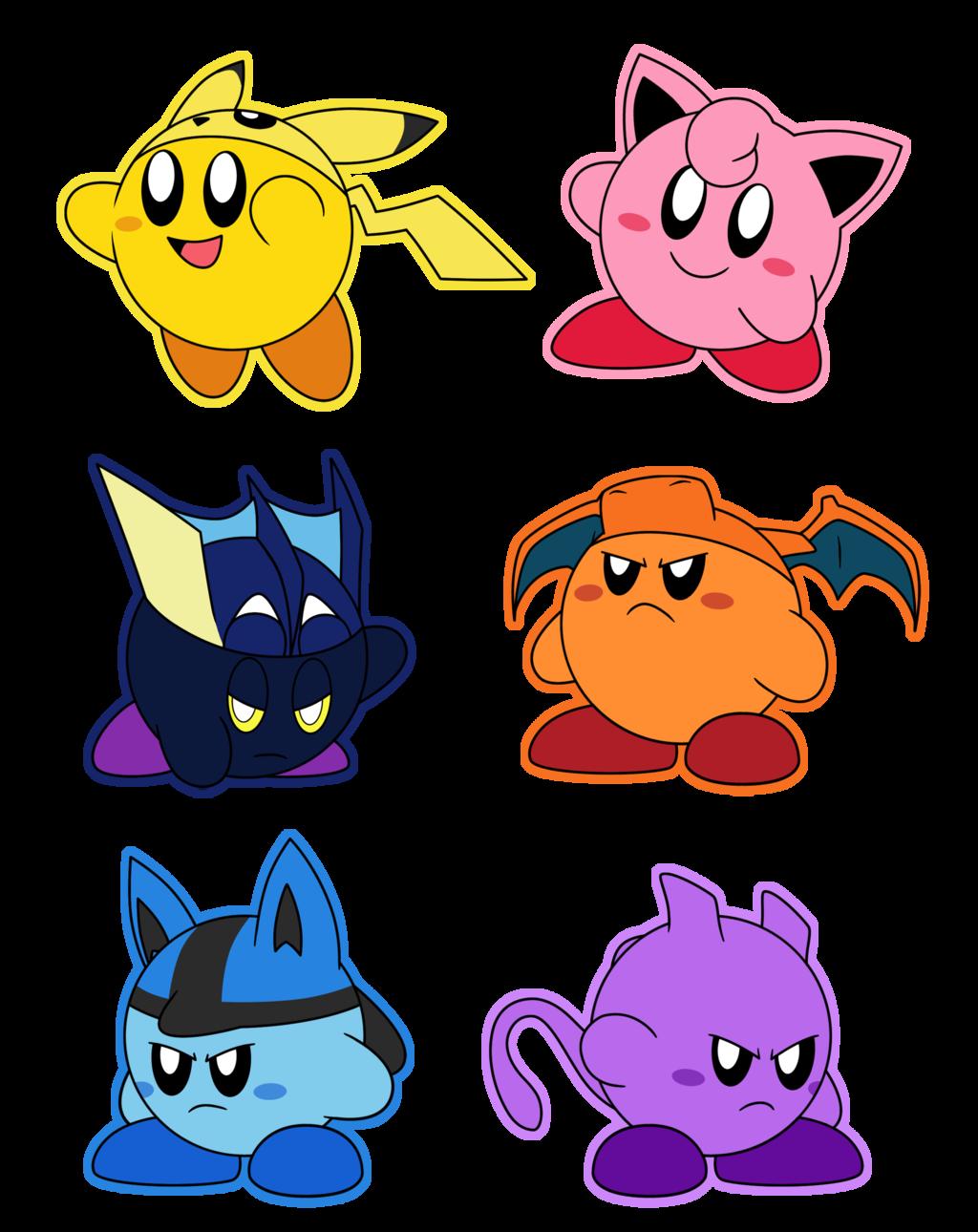 Kirbymon