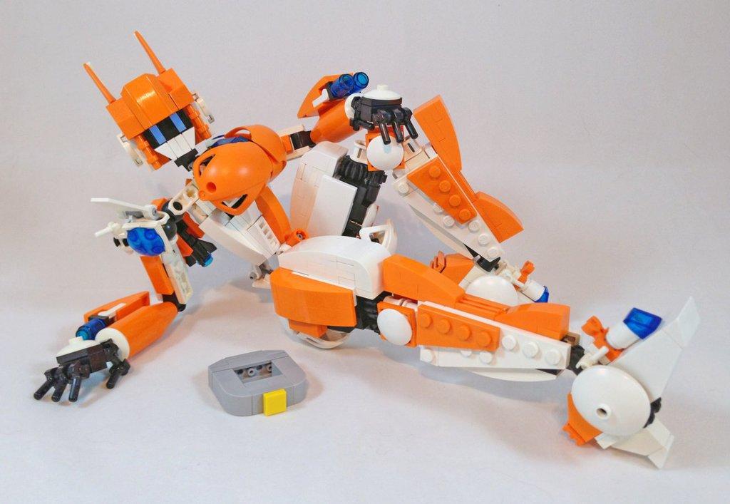 Trix-E - 13
