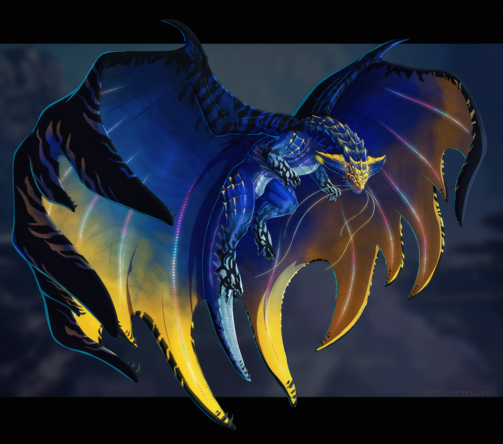 Larynkir - Namielle Custom