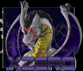 Xzero Badge