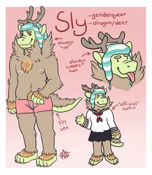 Sly(akin) Ref