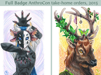 Full Badges - AC 2015
