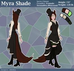 Myra Ref (Comm)