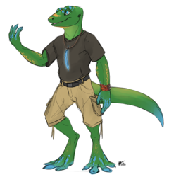 160104 Gecko