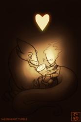 Gift Art: Warmth