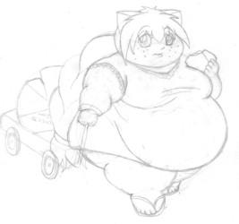 Mimi's wagonwheel