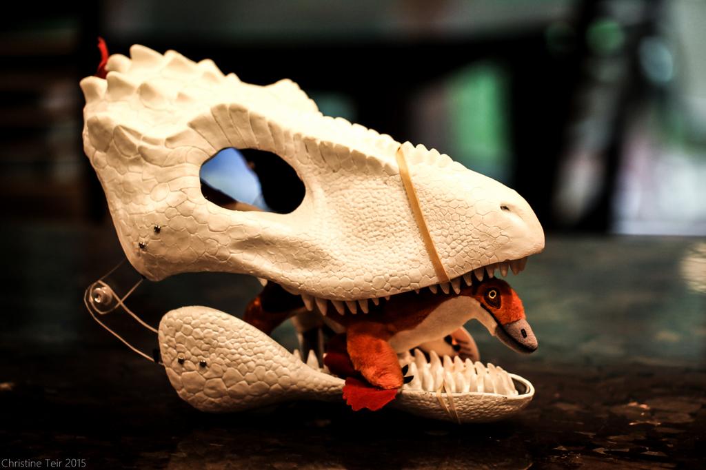 Raptor Blaaaaaaaaaaaaank!