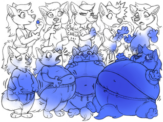 something_guye sketchpage commission (blueberry inflation)