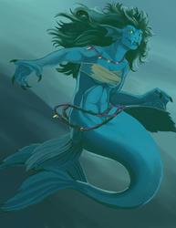 [OS]-Mermaid