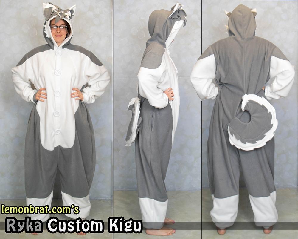 Ryka Custom Kigu