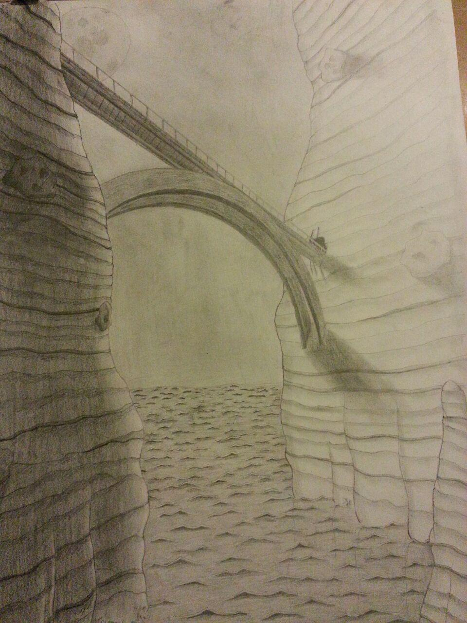 Bridge (Redraw)