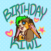 Avatar for birthdaykiwi