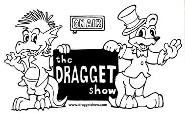Dragget Show Contest Entry
