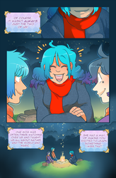 Solanaceae - Prologue Chapter 2 - Page 40