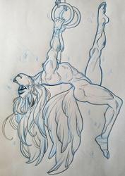 Mora gymnast