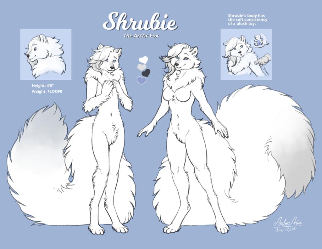 Shrubie Reference 2018