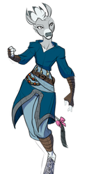 Guardian - Armor