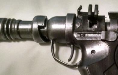 DF-9 Scout Pistol