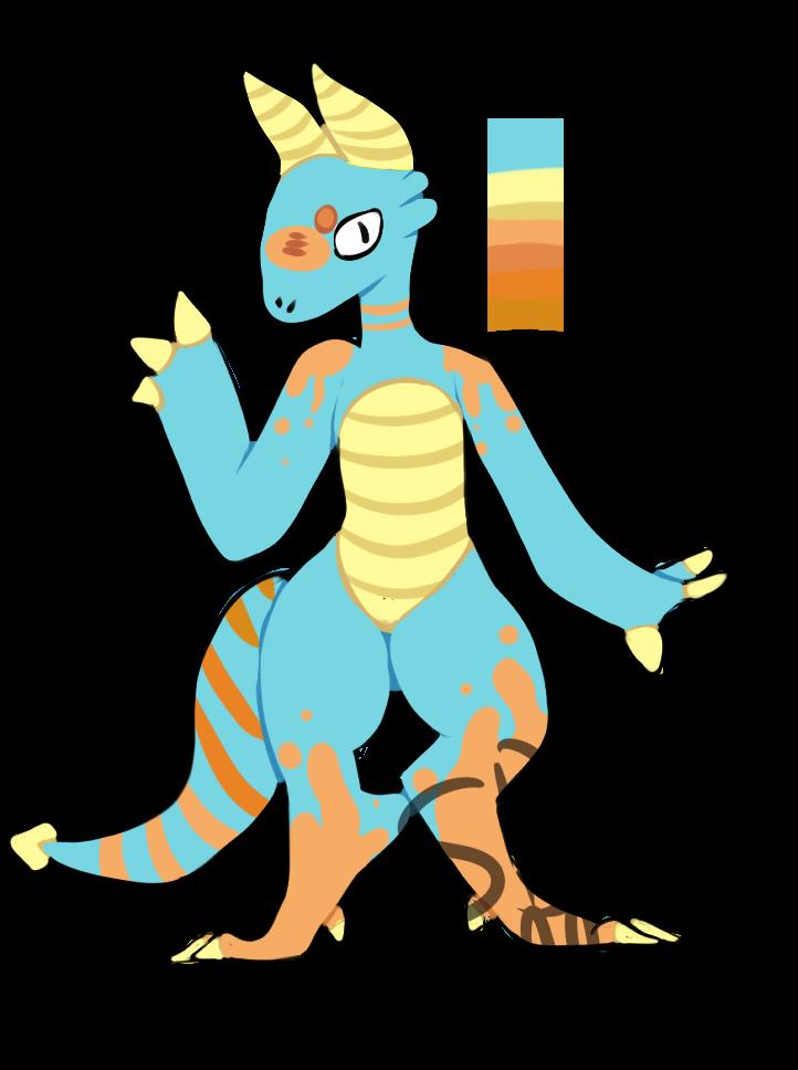 Pastel Dragon Adopt -OPEN-