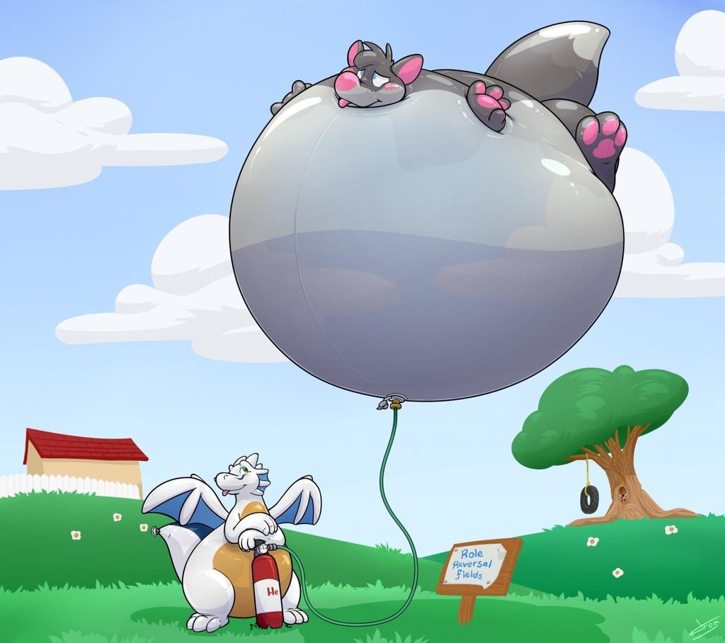 Most recent image: Blushy!
