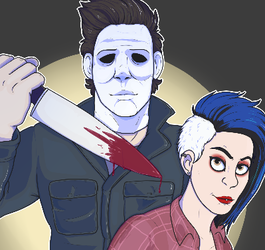 Myers&Nea [Commission]