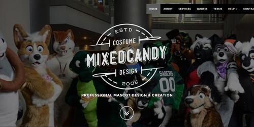 MixedCandy