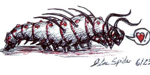 Miniart--Adorable Creep-squiggle