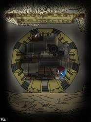 Fallout Equestria Resurrection (Cover)