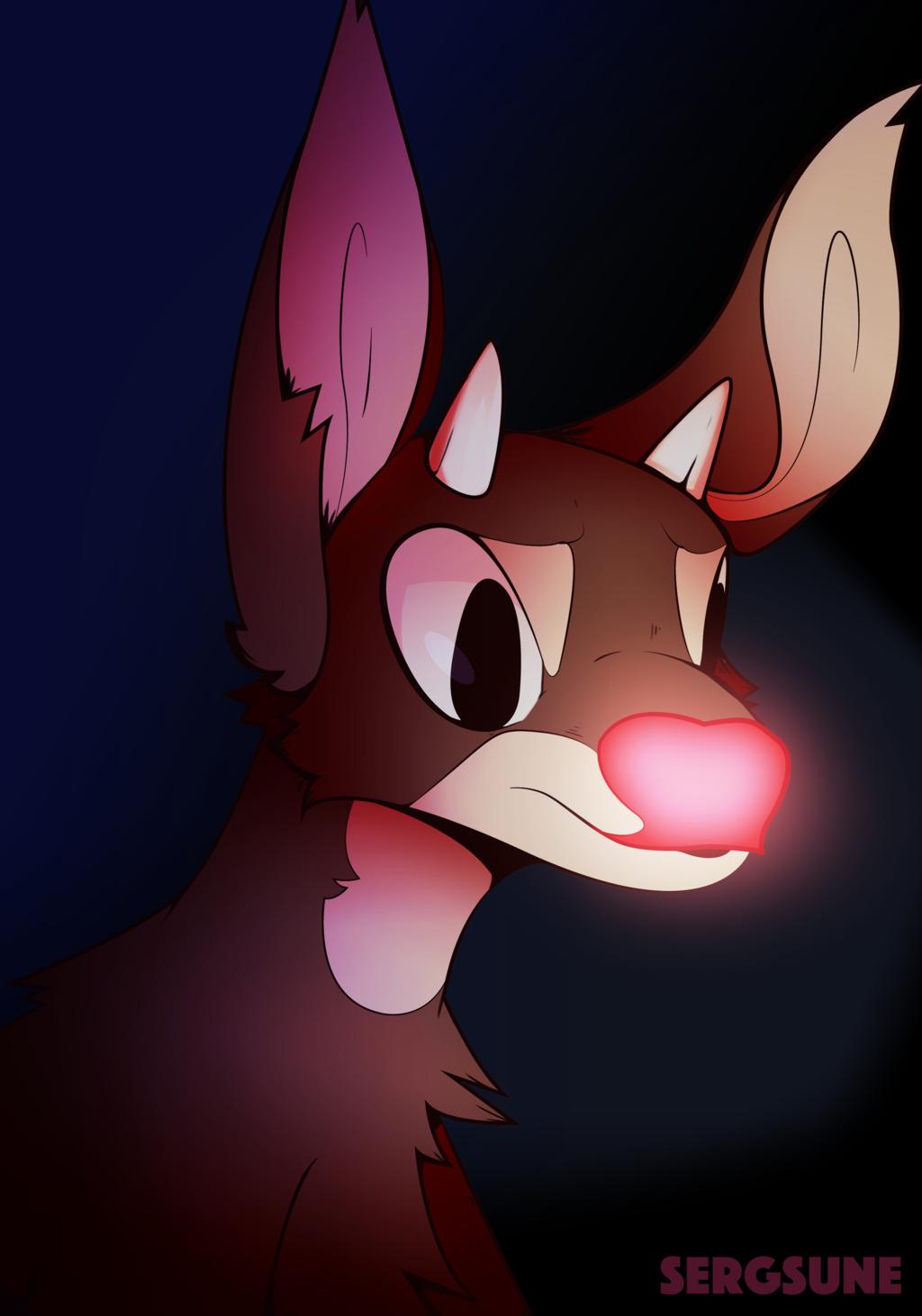 [P] Rudolph