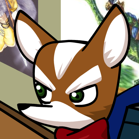 Most recent image: Fox Rides a Ride (Animation)