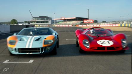 Ford V Ferrari (Autoskunk movie review)