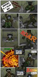 Claws encounters III