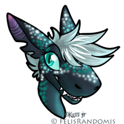 [Patreon] SpaceSpazz Headshot 5