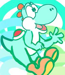 Yoshi!