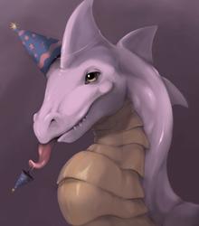 Aurana's Birthday
