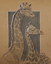 WBS: Giraffe