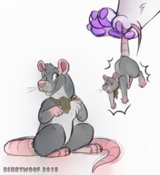 Yozer Rat
